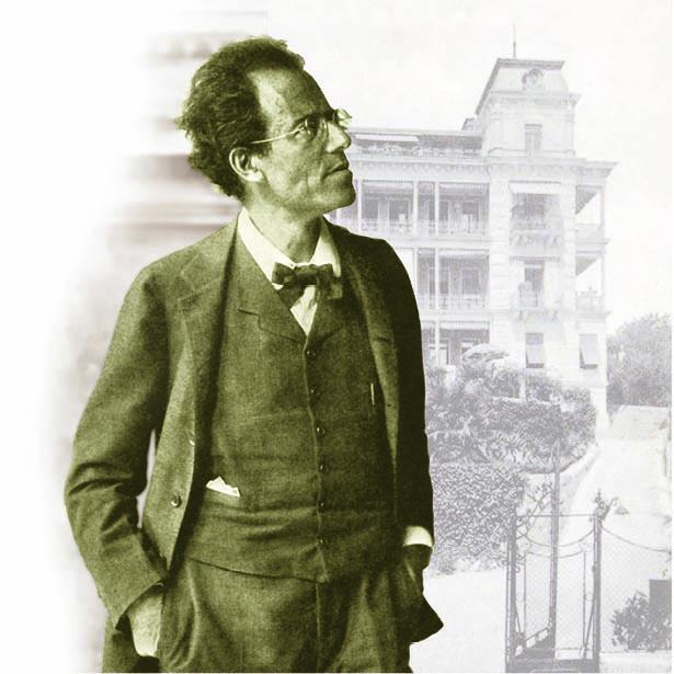 """Izložba """"Gustav Mahler – 4. simfoniju skladao je u Opatiji"""""""