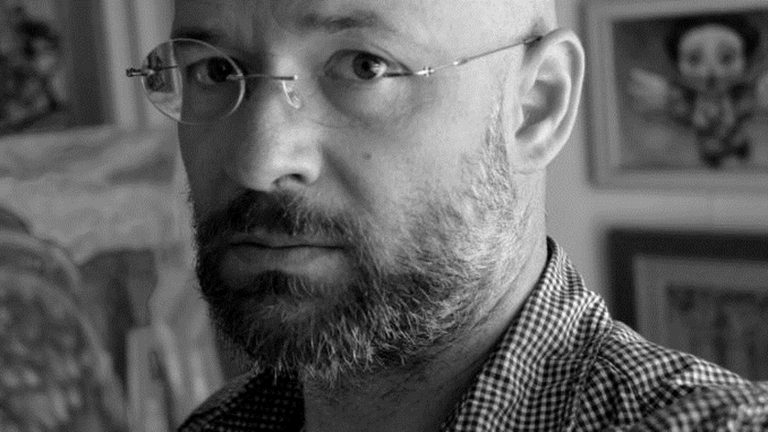 Hrvoje Marko Peruzović izlaže u Grazu