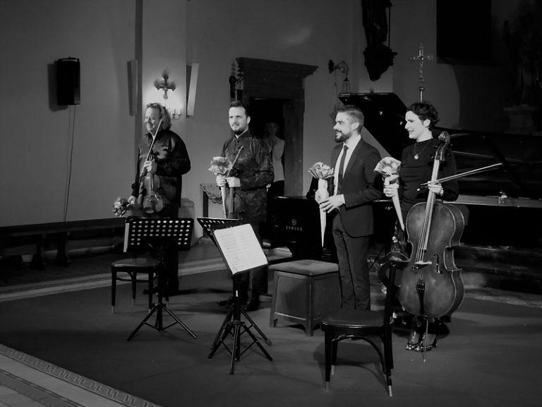 43. SGJ – kvartet Gallardo. Süssmuth, Cvetkov i Očić