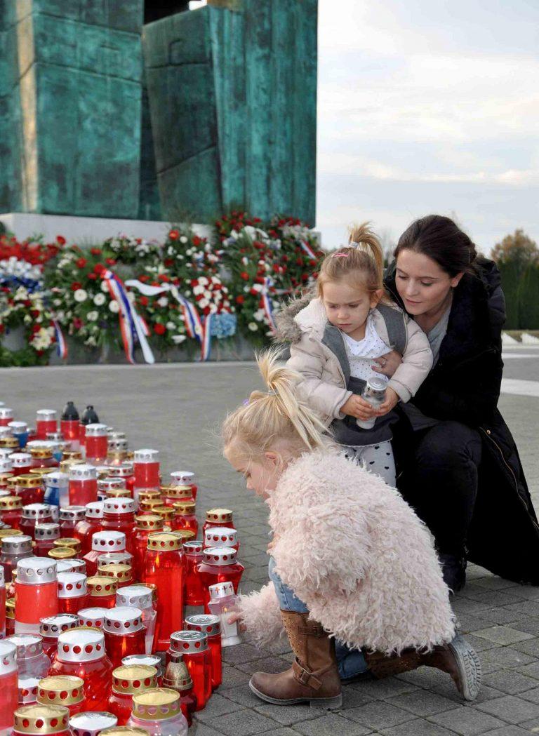 Svi na skup u Vukovaru za obranu časti, dostojanstva te psihičkog i tjelesnog zdravlja žrtava