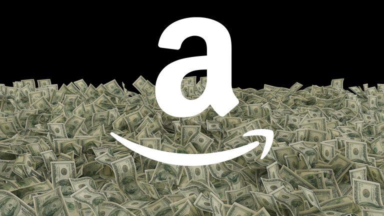 Amazon bilijunaš, a njegovi radnici preživljavaju na državnoj pomoći