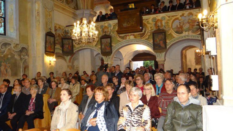Hodočašće HKLD-a i proslava nebeskih zaštitnika svetih Kuzme i Damjana u Kuzmincu