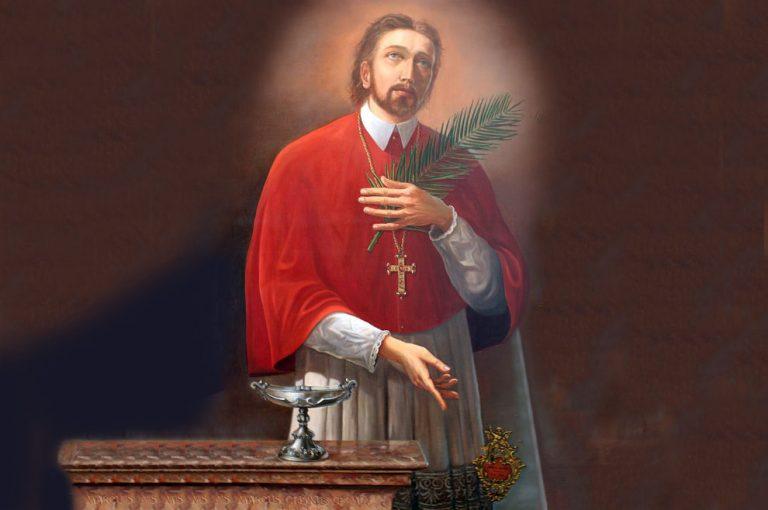 Svetkovina sv. Marka Križevčanina u Križevcima,  7. rujna