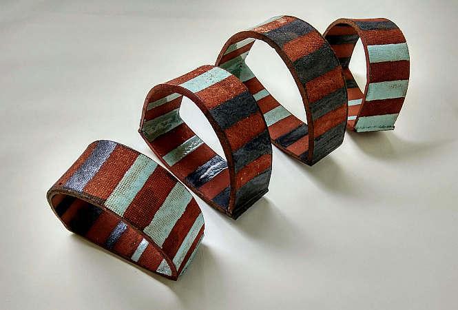 Međunarodna izložba keramike i staklaMIKS 18