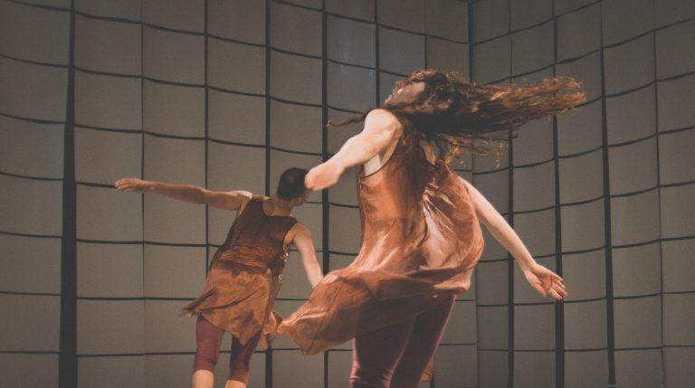 PLATFORM – plesni duet u intimnom formatu