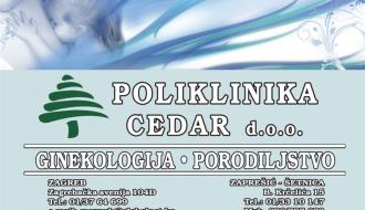 Poliklinika Cedar