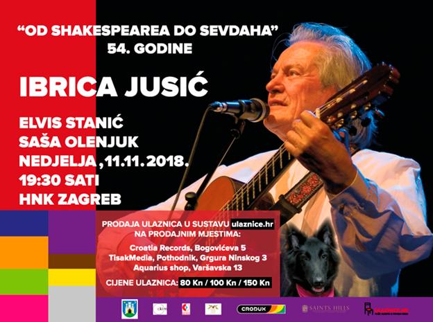 54 godine s Ibricom Jusićem