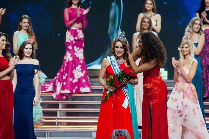 Miss Universe Hrvatske 2019 – Casting