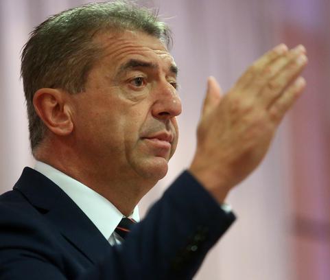 Milinović: proračun mi je srušio lokalni HDZ po naputku središnjice