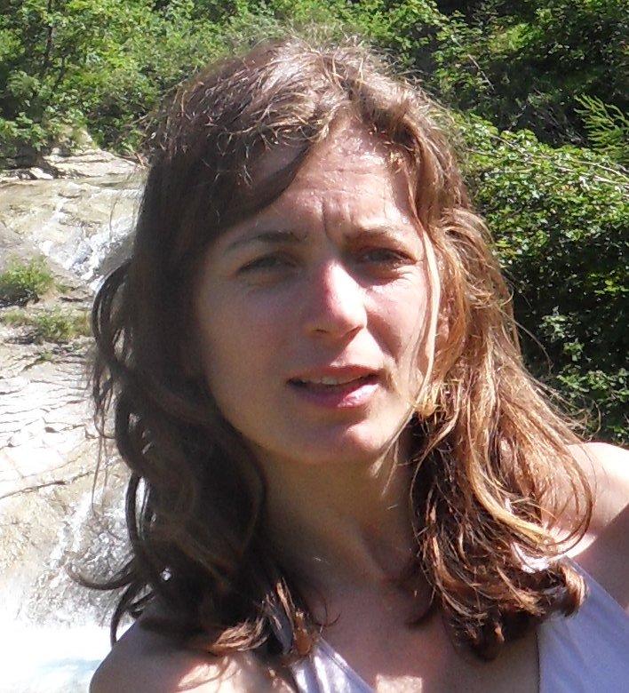 MARINA ELEZ – znanstvenica radi na francuskoj Sorboni, kako mutacije stanica utječu na organizme