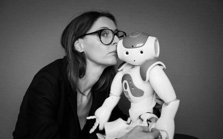 Danica Kragić – znanstvenica u Švedskoj bavi se razvojem percepcije u robota, kako ih natjerati da 'vide'