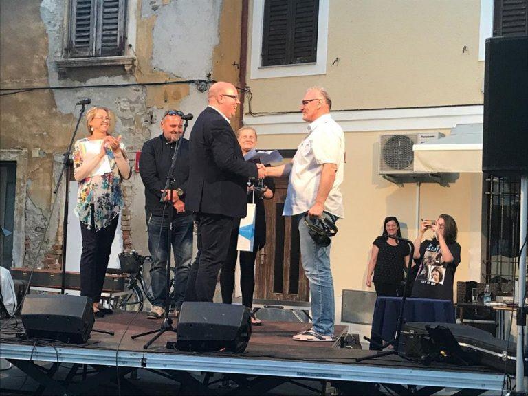 Međunarodni dvodnevni SLIKARSKI EX-TEMPORE IZOLA (Slovenija) – Nagrade za prvo mjesto i najbolju sliku dobio Stjepan Katić / Foto!