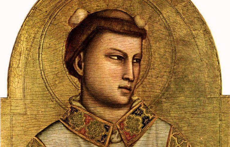 Sveti Stjepan, prvi kršćanski mučenik