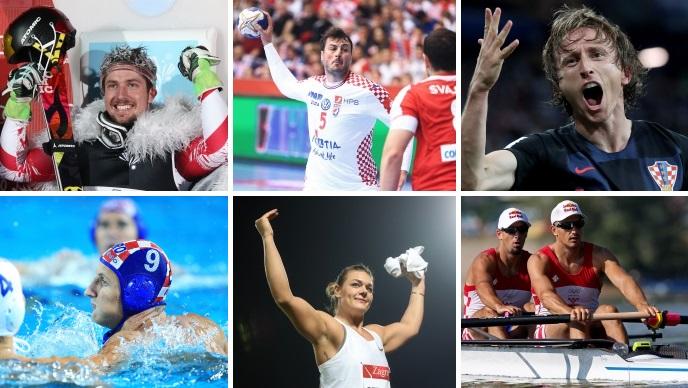 Što hrvatske sportaše očekuje u 2019.