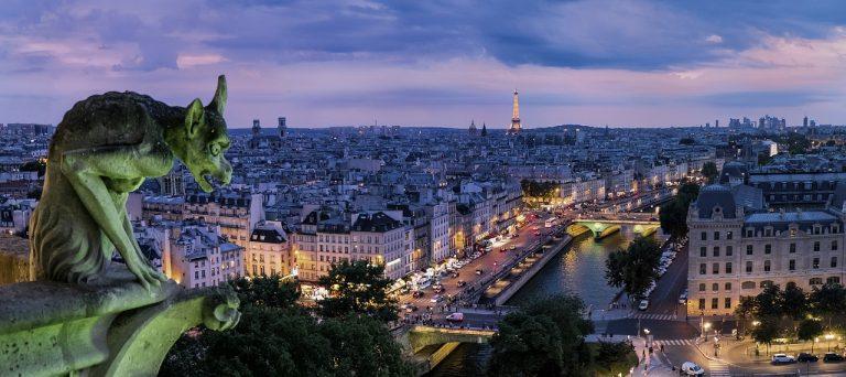 """Vlada u Parizu saziva sastanke sa stranačkim čelnicima i predstavnicima """"žutih prsluka"""""""