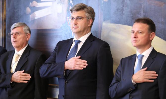 Uspješne reforme – saborskim zastupnicima mirovine porasle u dvije godine s 8414 na 9799 kuna