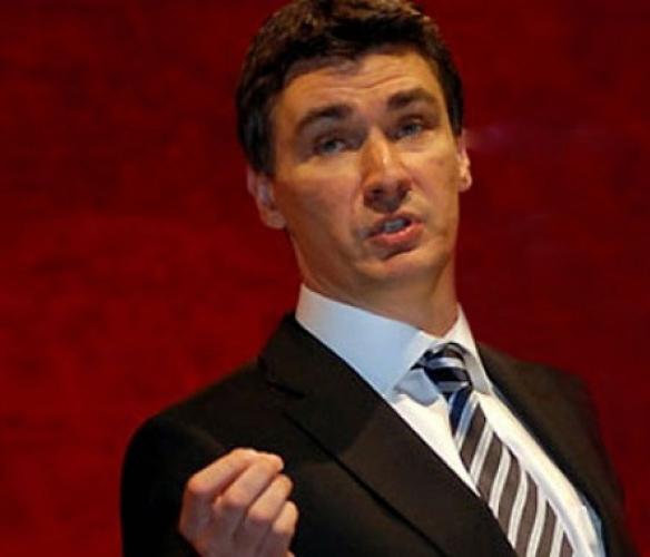 Hoće li se Zoran Milanović kandidirati na izborima?