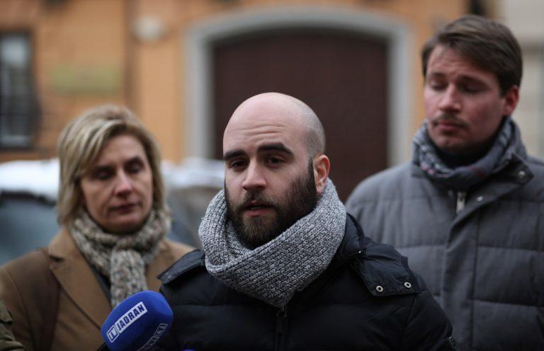 Šeparović iznosio stavove suprotne odlukama Ustavnog suda