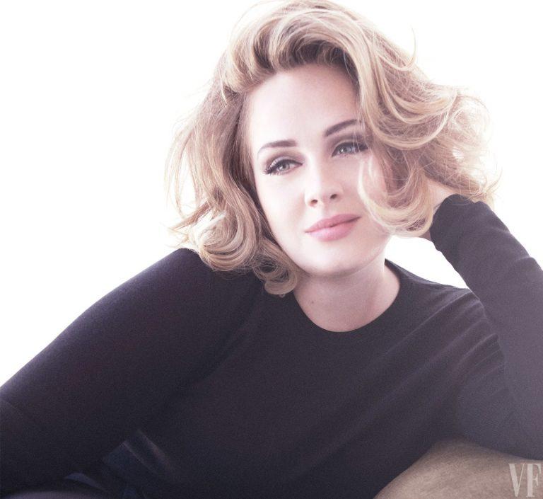 Adele: Ne stvaram glazbu za oči, nego za uši