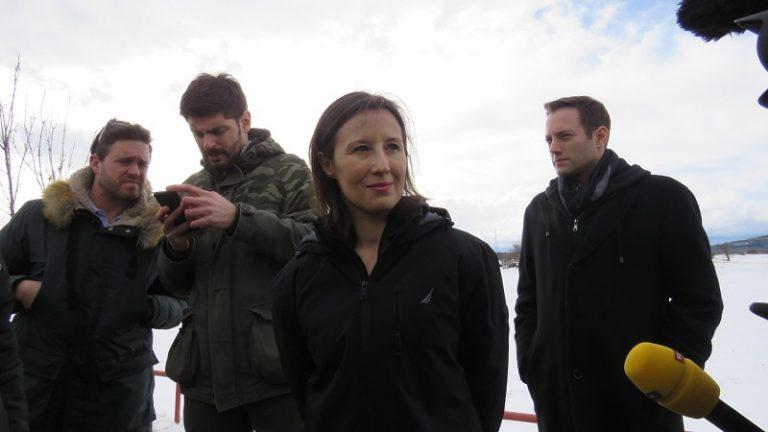 Orešković: Borba za vraćanje otete države počinje danas