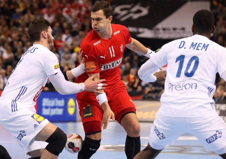 Danska deklasirala Francusku i postala prvi finalist Svjetskog prvenstva