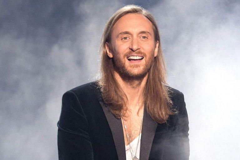 David Guetta: Glazba je moj hobi