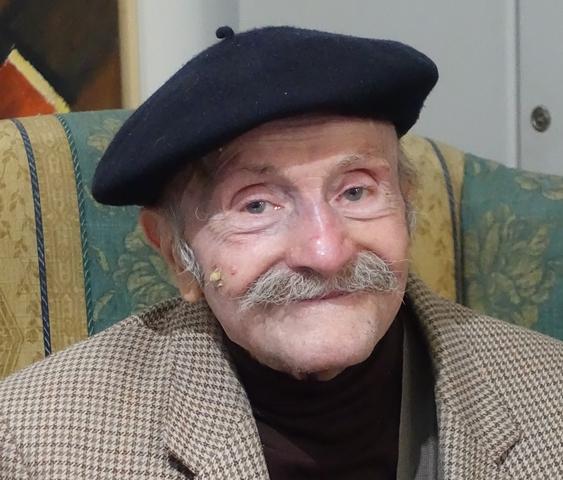 Preminuo Ivan Antolčić (Komarevo 1928. – Zagreb 2019.)