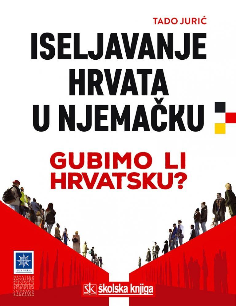Iseljavanje Hrvata u Njemačku
