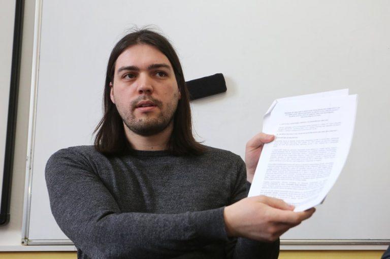 Ivan Vilibor Sinčić u Oporbenom zarezu
