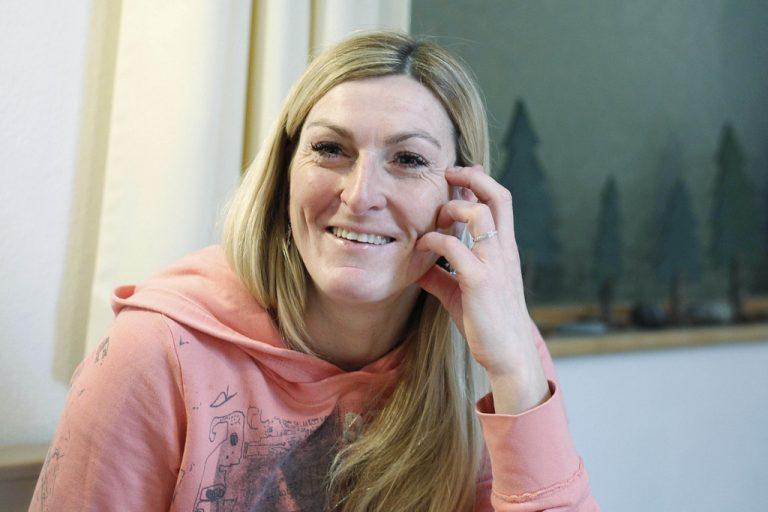 Janica Kostelić postala majka