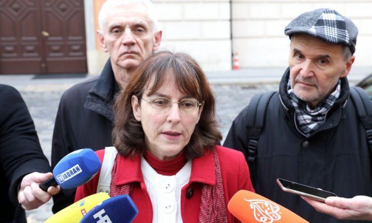 Konferencija za medije Građanske inicijative i ministra Kuščević