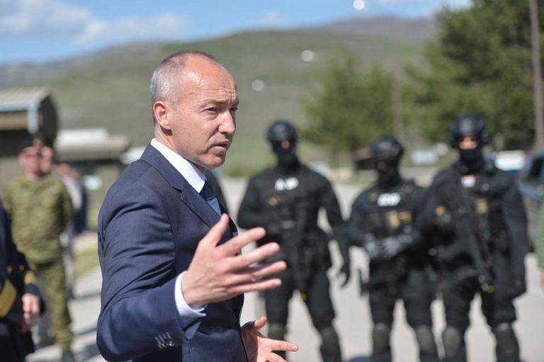 Krstičević u Srbiji kazneno prijavljen zbog ratnog zločina