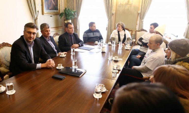 Kujundžić: Povjerenstvo će u roku 15 dana izreći svoje novo mišljenje o spinrazi