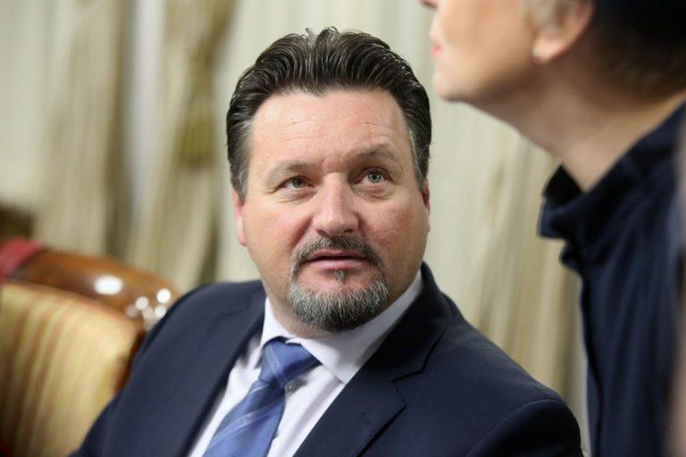U Ministarstvu uprave održan prvi sastanak radne skupine za izradu novog zakona o referendumu