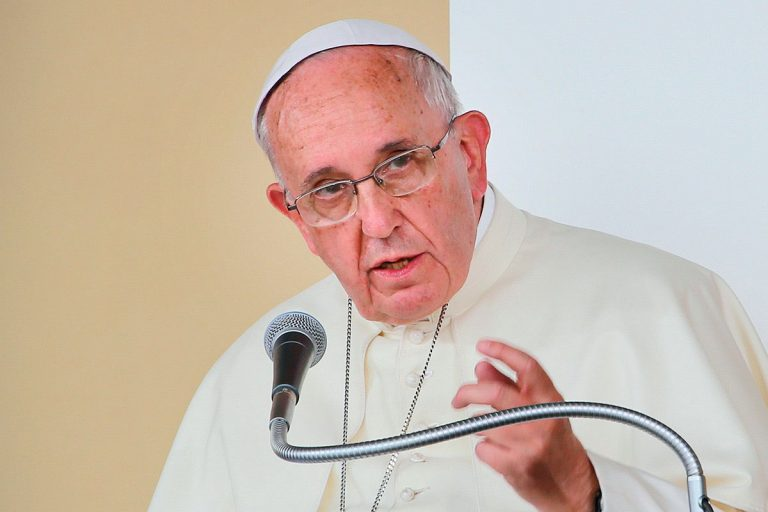 Papino pismo američkim biskupima