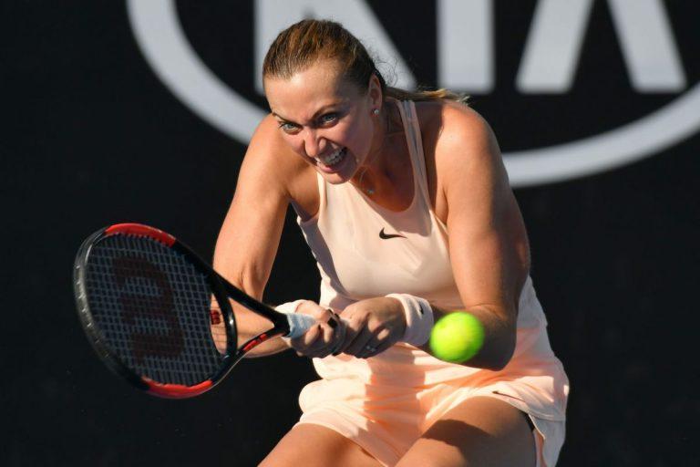 AUSTRALIAN OPEN: Petra Kvitova i Naomi Osaka za naslov i 'broj 1'