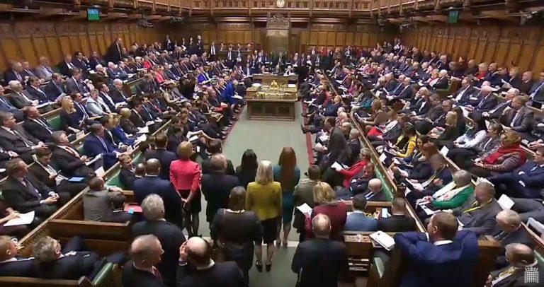 Pregovori May i oporbe o brexitu bez rješenja