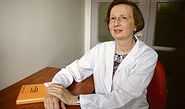 Prof. Alemka Markotić: Klinički status djece u skladu s bolešću