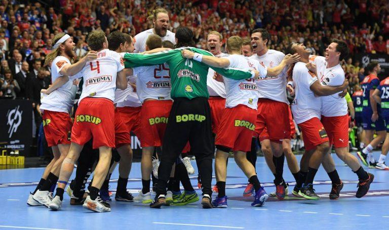 Prvi svjetski naslov za Dansku u rukometu