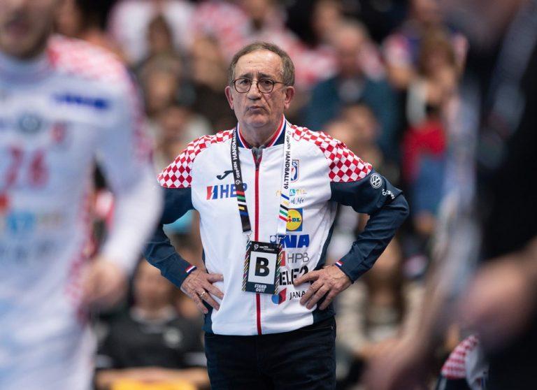 Červar: Želimo s pobjedom okončati Svjetsko prvenstvo