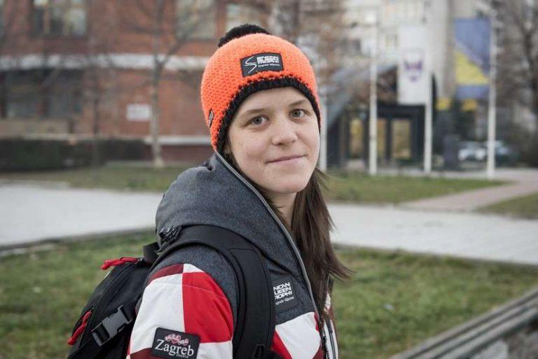 Skijašica napadnuta zbog hrvatske jakne