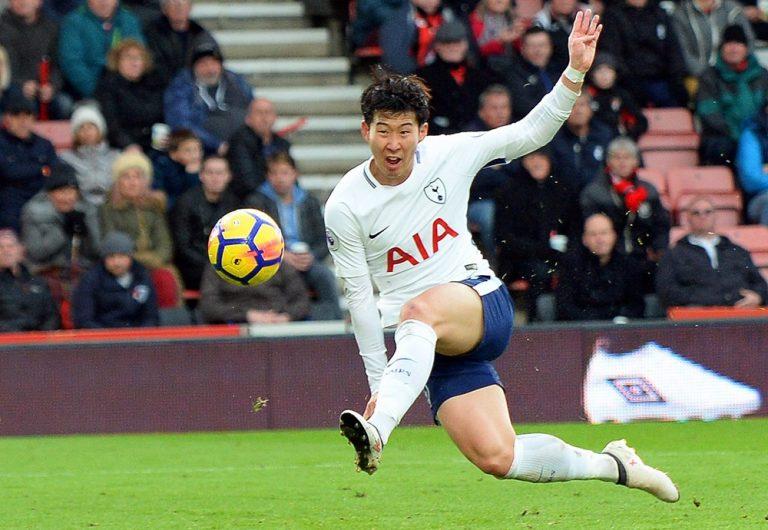 Tottenham do pobjede u sudačkoj nadoknadi