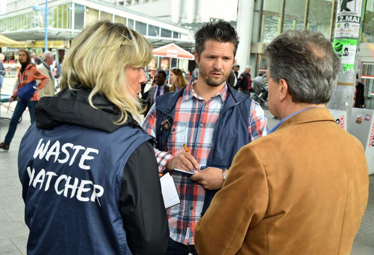 U Beču kazne za nepropisno zbrinjavanje otpada i do 2.000 eura