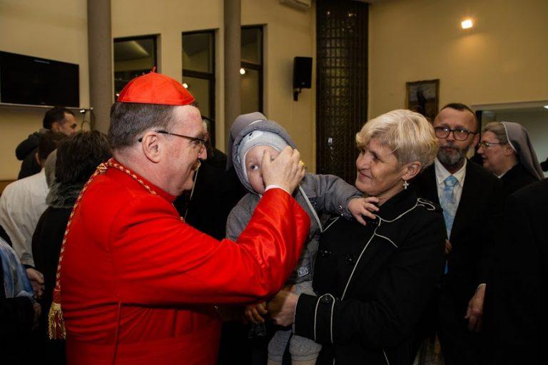 Kardinal Bozanić: Bez tuge u srcu nikad se ne napušta Domovinu