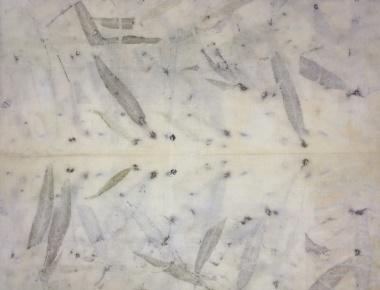 Prva samostalna izložba Silvije Kranjec – dEKOmpozicija