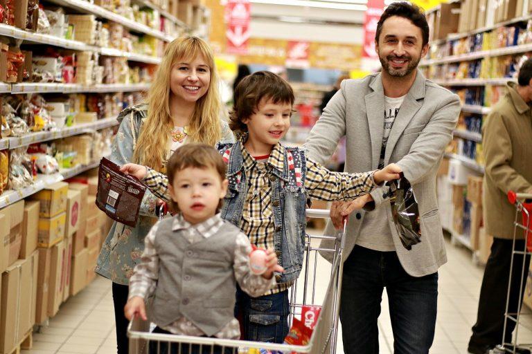 Neplanirana kupnja – rasprodaje, nepoznate robne marke