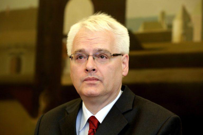 Povratak Josipovića u SDP