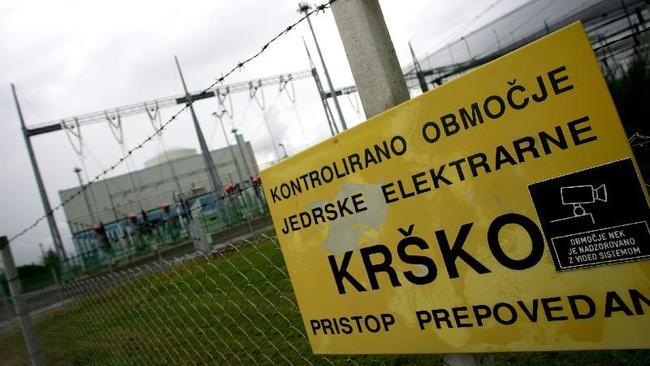 Međudržavno povjerenstvo o Nuklearnoj elektrani Krško