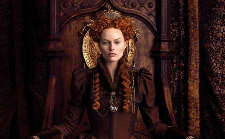 Premijera filma Marija kraljica Škotske