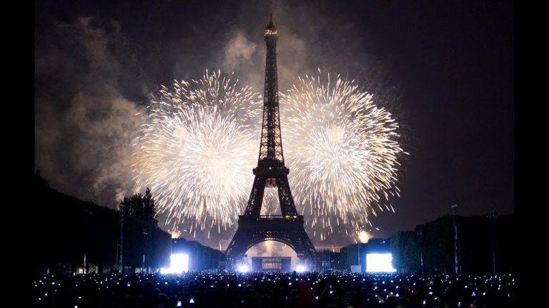 Evo kako se u novogodišnjoj noći slavilo u svjetskim metropolama